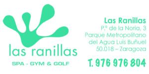 Spa Ranillas